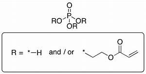 Monoacryloxyethyl Phosphate