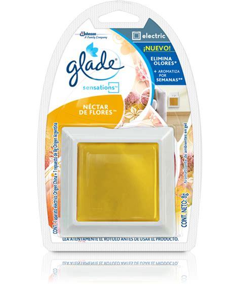 glade sensations glass air glade sensations electric productos glade