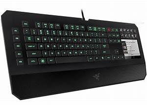 Razer Announces The Deathstalker Ultimate
