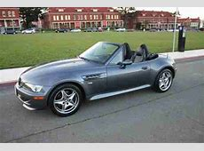 Purchase used 2001 BMW Z3 M Roadster S54 Engine 32k miles