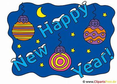 Clipart Happy Cliparts Novo Ano Feliz Felice