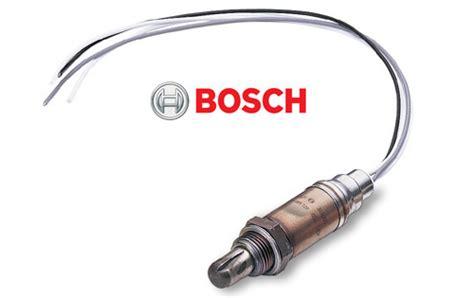 Nissan Pathfinder Magnum Bosch Oxygen Sensor Universal