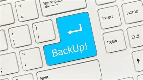 How To Backup Windows 10 Data?