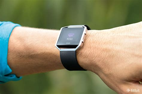 breathe easy with 6 fresh features in the fitbit