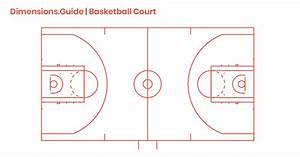 Playground Basketball Court Dimensions