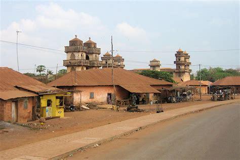 Benin; Things to do