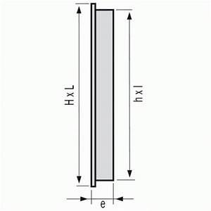 Grille De Ventilation Nicoll : grille de ventilation b111 84x230mm avec moustiquaire ~ Dailycaller-alerts.com Idées de Décoration