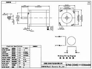 112mm 3a 8mm Shaft Type D 5 1 Planetary Gearbox Nema 23
