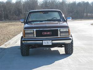 Kreagen 1990 Gmc Sierra 1500 Regular Cab Specs  Photos