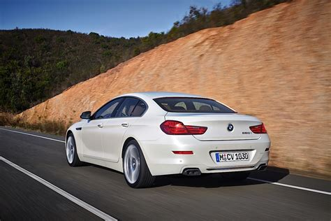 Bmw 6 Series Gran Coupe Lci (f06) Specs & Photos