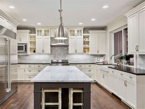 Kitchen Cabinet Decor Ideas - wonderful new kitchen cabinets awesome house types construction of new kitchen cabinets