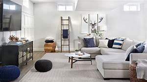 Interior, Design, U2013, Watch, A, Bright, Family, Basement, Come, To