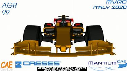 Mvrc Italy Cars Prix Racecar Virtual Challenge