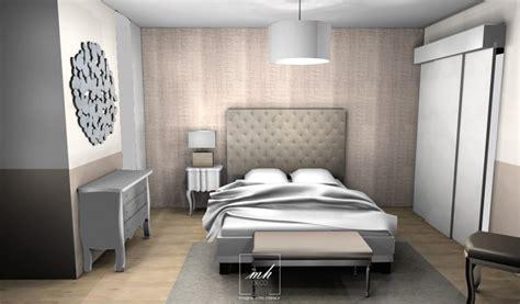 chambre parents cool decoration chambre parent u visuel with deco chambre