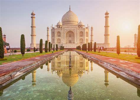 taj mahal at india audley travel