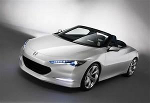 Honda Hybride Occasion : nouveau honda une s2000 hybride en 2018 moniteur automobile ~ Maxctalentgroup.com Avis de Voitures