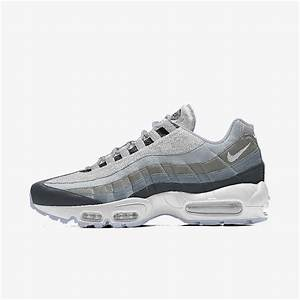 Nike Air Max 95 iD Shoe Nike com
