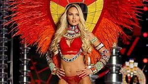 Victoria's Secret angel Candice Swanepoel pregnant | Newshub