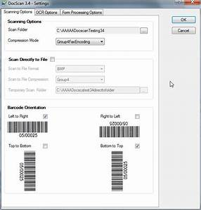 prioritypassion blog With document barcode scanner