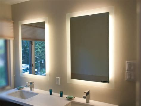 26 best images about backlit mirrors mirror tv on
