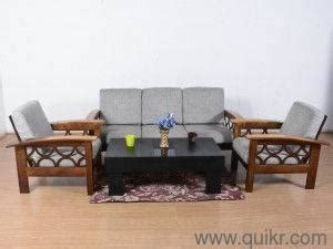If you are looking for multi. Wooden Sofa Set Offer solid wood sofa 21 K ONLY - Brand ...