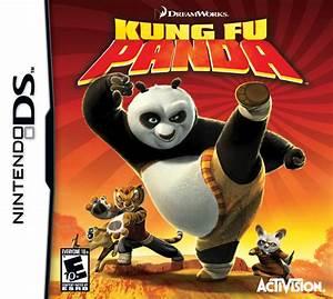 Kung Fu Panda Ds Game