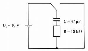 Kondensator Kapazität Berechnen : entladevorgang kondensator mit modellbildung ~ Themetempest.com Abrechnung