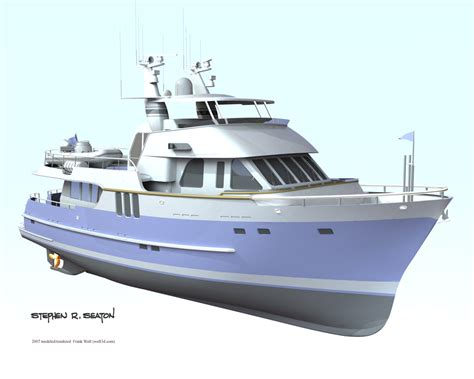 Troller Boat by Troller Yachts Vs Trawler Yachts Page 10 Boat Design