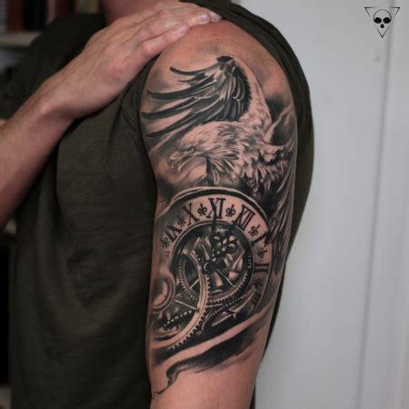 adler unterarm tattoos zum stichwort adler bewertung de lass deine tattoos bewerten