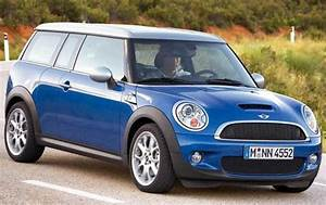 Mini Cooper S 2008 : used 2008 mini cooper clubman pricing for sale edmunds ~ Medecine-chirurgie-esthetiques.com Avis de Voitures