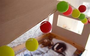 Guirlande Accroche Photo : la chambre des loupiots guirlande lumineuse gagner minireyve ~ Teatrodelosmanantiales.com Idées de Décoration