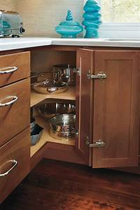 Base Easy Reach Cabinet - Homecrest Cabinetry