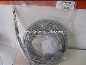 Trane Chiller Spare Parts Sen00951 Sensor Application For