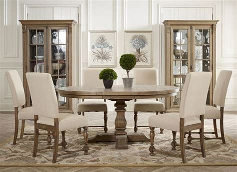 havertys dining table set avondale dining rooms havertys furniture dining room
