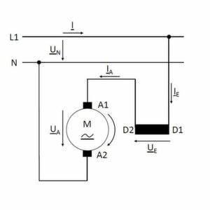 Drehzahlregler 230v Schaltplan : der universalmotor ein antrieb mit vielen m glichkeiten ~ Watch28wear.com Haus und Dekorationen