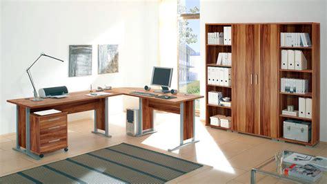 Ikea Shop Arbeitszimmer by B 252 Rom 246 Bel Office Line Arbeitszimmer Walnuss Schreibtisch