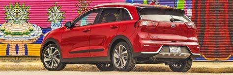 Kia Niro Pricing by 2017 Kia Niro Hybrid Pricing And Fuel Efficiency