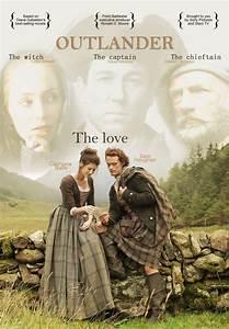 My new Outlander poster :) @Bea_Triz_76 | Outlander ...