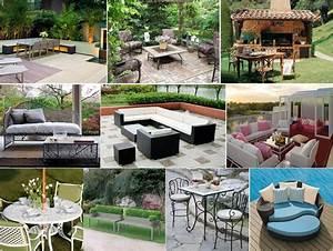 Mobilier Jardin Pas Cher : meubles de jardin mobilier patio design pas cher ~ Dailycaller-alerts.com Idées de Décoration