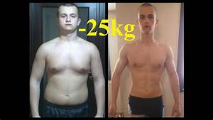 Body And Soul Transformation Of Branislav Soltes In 6