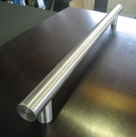 Corrimano In Alluminio by Corrimano