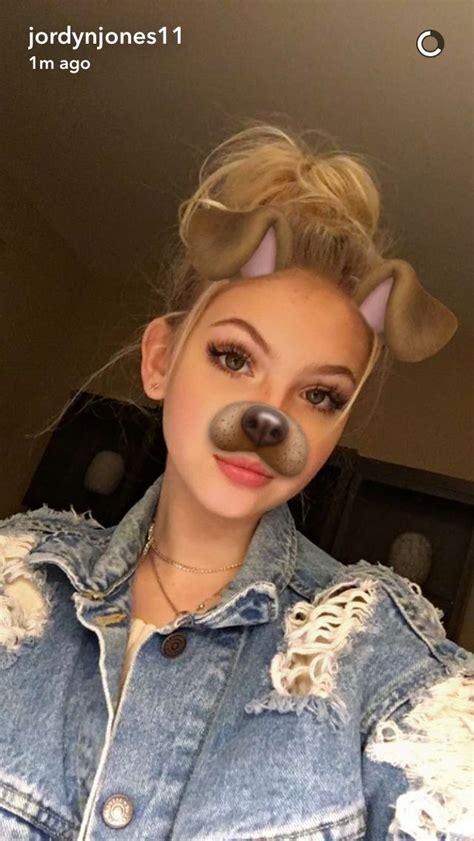 atnikeyybabygirl snapchat selfies jordyn jones snapchat