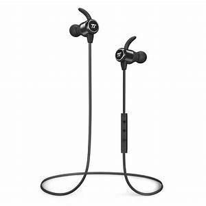 Kabellose Bluetooth Kopfhörer : taotronics kabellose bluetooth kopfh rer ~ Kayakingforconservation.com Haus und Dekorationen