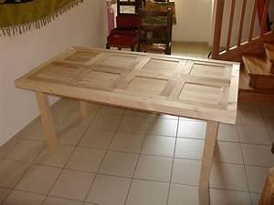 Table En Palette : table en bois de palettes la seconde vie du bois ~ Melissatoandfro.com Idées de Décoration