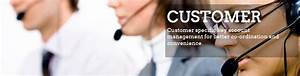 Customer Care | North Eastern Carrying Corporation Ltd
