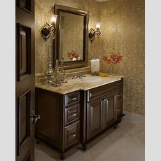 Ownby Design  Traditional  Powder Room  Phoenix By