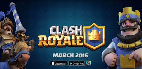 clash royale el spin de clash of clans llegar 225 en marzo a ios y android
