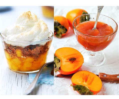 fruit kaki pr 233 sentation du kaki fruit kaki infos et id 233 es recettes autour du kaki