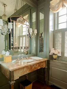 Powder, Room, Ideas, Tricks, And, Tips, For, Desiging, A, Beautiful, Space, With, Style
