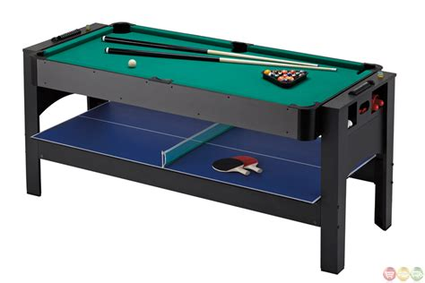 3 in one game table carmelli ng1022m 72 quot 3 in 1 flip table billiards ping pong
